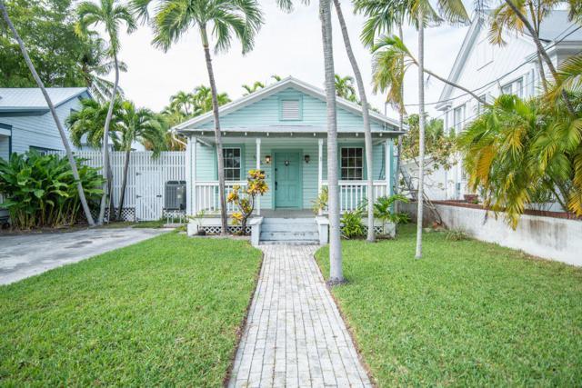 1105 Flagler Avenue, Key West, FL 33040 (MLS #579812) :: Key West Property Sisters