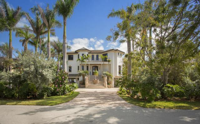49 Cannon Royal Drive, Shark Key, FL 33040 (MLS #579835) :: Coastal Collection Real Estate Inc.