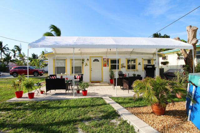 402 46Th Street Gulf Street, Marathon, FL 33050 (MLS #580141) :: Doug Mayberry Real Estate