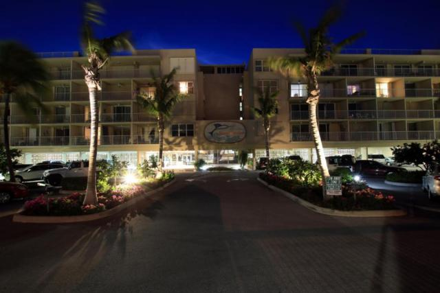 88500 Overseas Highway #211, Plantation Key, FL 33070 (MLS #580362) :: Doug Mayberry Real Estate