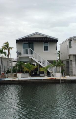 55 Boca Chica Road #407, Big Coppitt, FL 33040 (MLS #580388) :: Doug Mayberry Real Estate