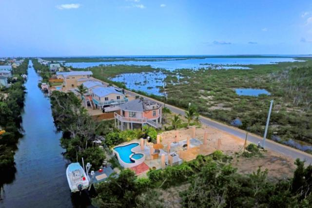 263 Indies Drive, Ramrod Key, FL 33042 (MLS #580523) :: KeyIsle Realty