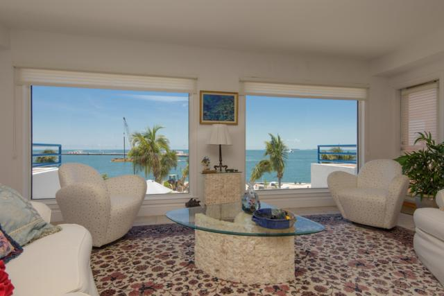 109 Front Street #214, Key West, FL 33040 (MLS #580586) :: Jimmy Lane Real Estate Team