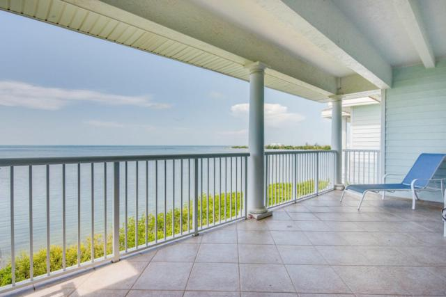 5960 Peninsular Avenue #208, Stock Island, FL 33040 (MLS #580982) :: Jimmy Lane Real Estate Team