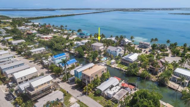 16 Bay Drive, Saddlebunch, FL 33040 (MLS #581332) :: Jimmy Lane Real Estate Team