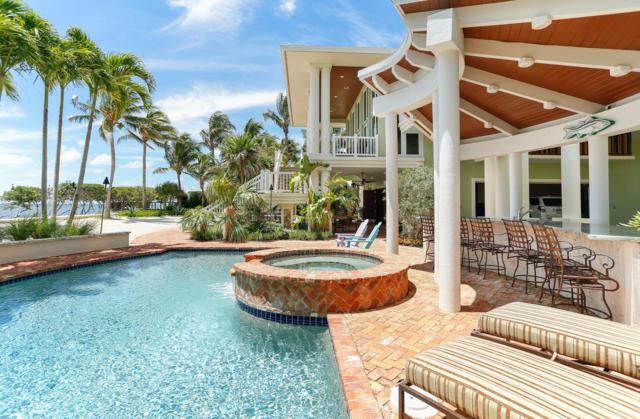 298 South Drive, Plantation Key, FL 33036 (MLS #581391) :: Key West Luxury Real Estate Inc