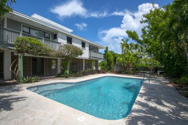 17277 Allamanda Drive, Sugarloaf Key, FL 33042 (MLS #581397) :: Conch Realty