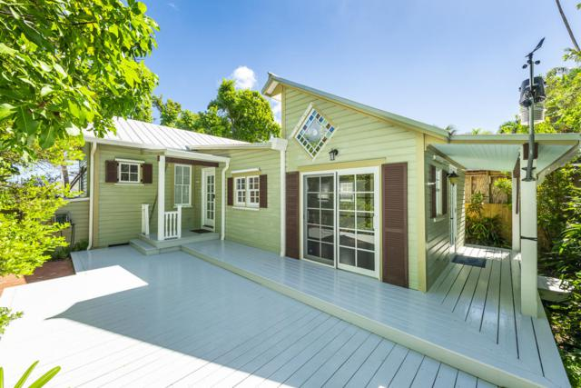 700 Pearl Street, Key West, FL 33040 (MLS #581766) :: Brenda Donnelly Group