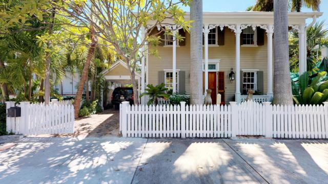 906 Southard Street, Key West, FL 33040 (MLS #581878) :: Brenda Donnelly Group
