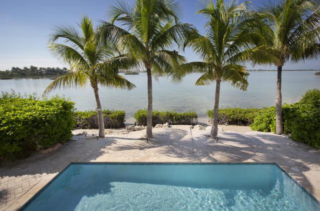 0 Cannon Royal Drive, Shark Key, FL 33040 (MLS #582320) :: Jimmy Lane Real Estate Team
