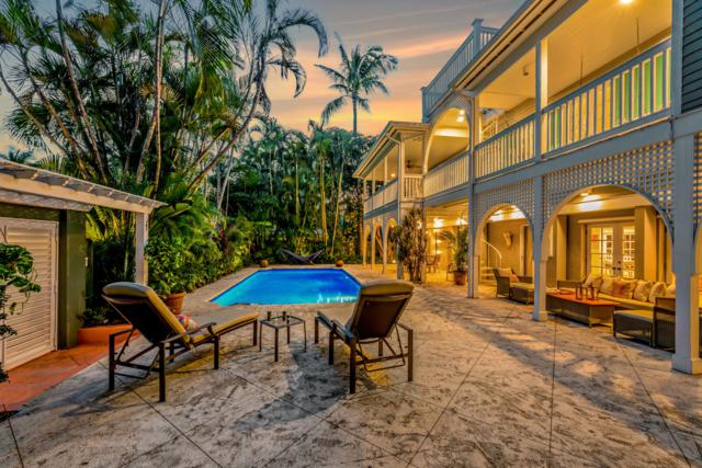 1115 Casa Marina Court, Key West, FL 33040 (MLS #582678) :: Coastal Collection Real Estate Inc.