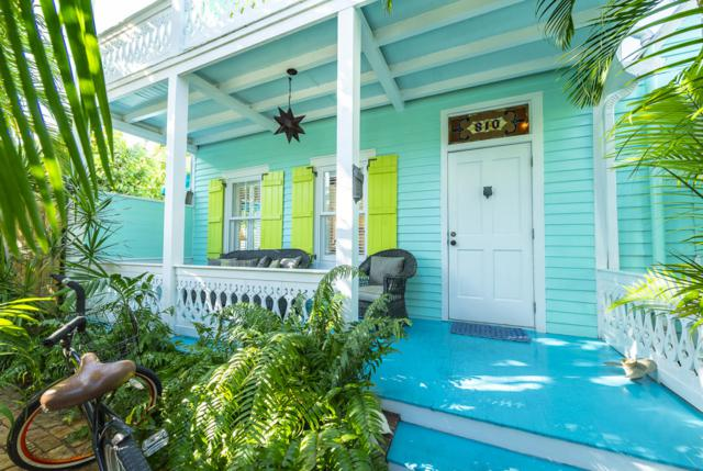 810 Pearl Street, Key West, FL 33040 (MLS #582760) :: Jimmy Lane Real Estate Team