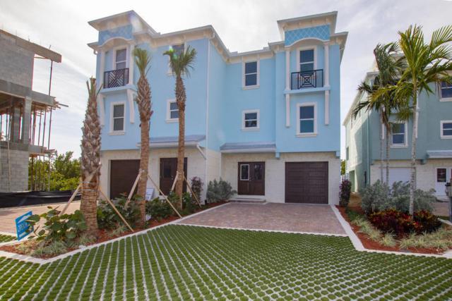 447 Sombrero Beach Road, Marathon, FL 33050 (MLS #582957) :: Doug Mayberry Real Estate