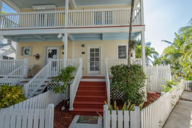 75 Spoonbill Way, Key West, FL 33040 (MLS #583127) :: Jimmy Lane Real Estate Team