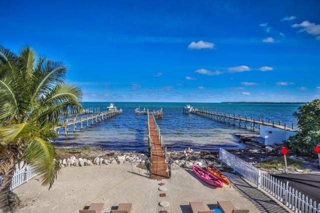 224 Tarpon Street, Key Largo, FL 33070 (MLS #583210) :: Born to Sell the Keys