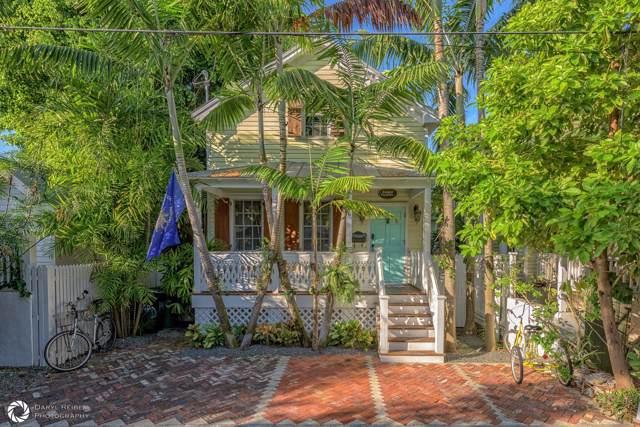 316 Peacon Lane, Key West, FL 33040 (MLS #583272) :: Cory Held & Jeffrey Grosky | Preferred Properties Key West