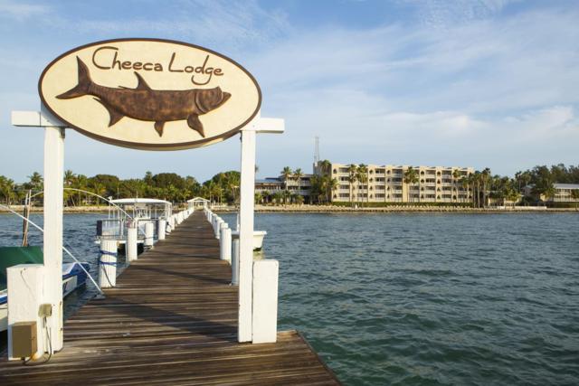 81801 Overseas Highway #742, Upper Matecumbe Key Islamorada, FL 33036 (MLS #583390) :: Jimmy Lane Home Team