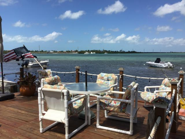 55 Boca Chica Road #425, Big Coppitt, FL 33040 (MLS #583549) :: Doug Mayberry Real Estate
