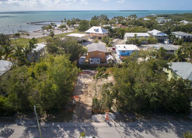 117 Atlantic Avenue, Key Largo, FL 33070 (MLS #583612) :: Coastal Collection Real Estate Inc.
