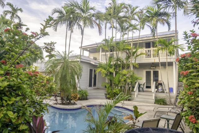 1216 Watson Street, Key West, FL 33040 (MLS #583678) :: Key West Luxury Real Estate Inc