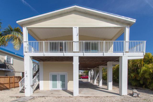 22972 Hawkins Lane, Cudjoe Key, FL 33042 (MLS #583781) :: Key West Vacation Properties & Realty