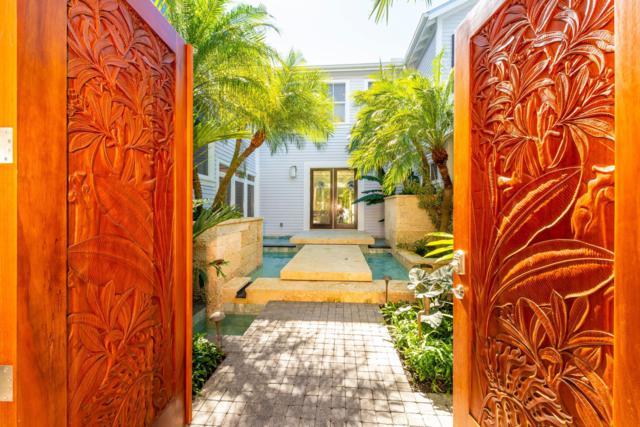 744 Windsor Lane, Key West, FL 33040 (MLS #584145) :: Jimmy Lane Real Estate Team