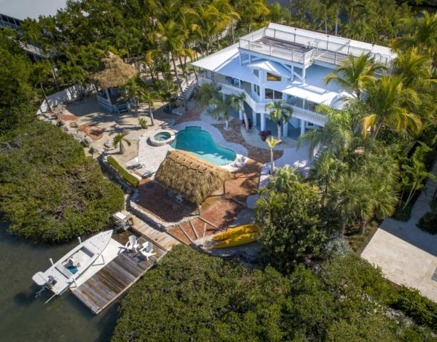 132 Gulfside Drive, Plantation Key, FL 33036 (MLS #584319) :: Coastal Collection Real Estate Inc.