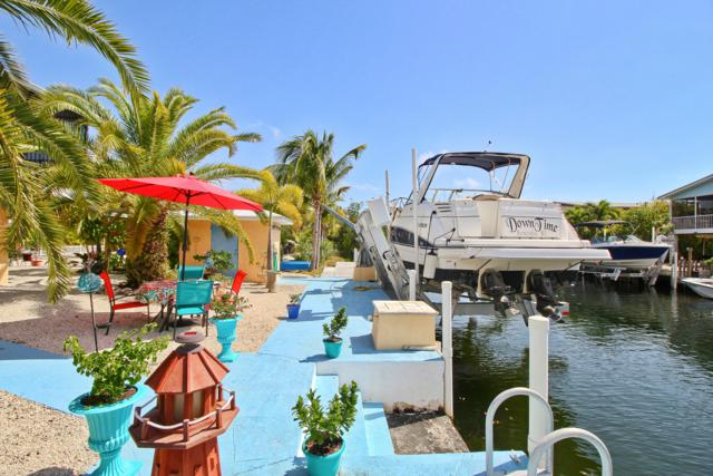 29040 Cedar Drive, Big Pine Key, FL 33043 (MLS #584441) :: Brenda Donnelly Group