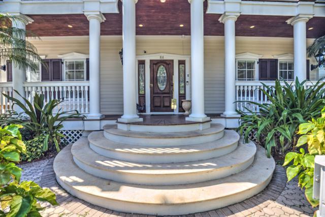 916 James Street, Key West, FL 33040 (MLS #584501) :: Key West Luxury Real Estate Inc