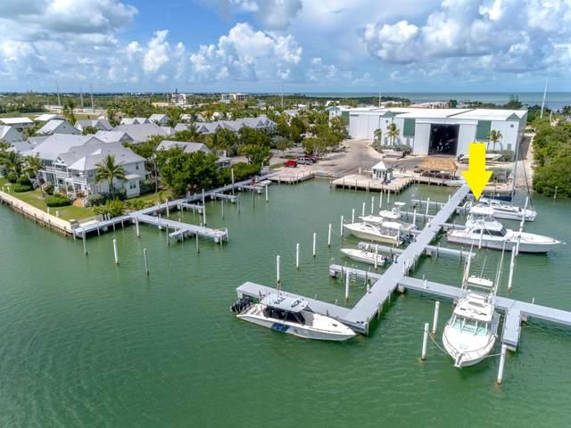 12399 Overseas Highway #43, Marathon, FL 33050 (MLS #584663) :: Coastal Collection Real Estate Inc.