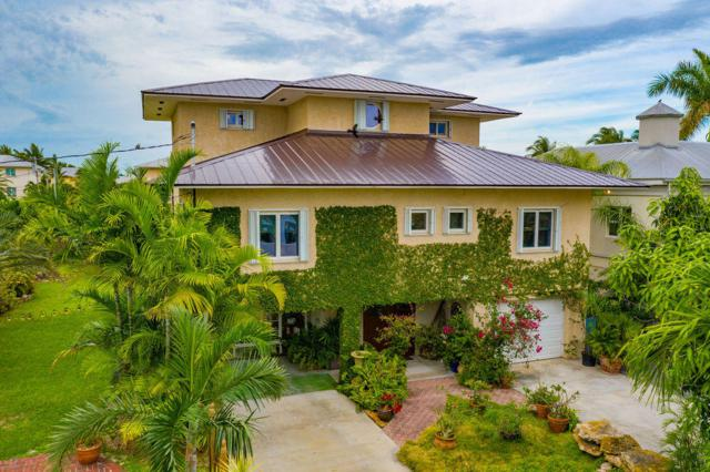 26 Evergreen Terrace, Key Haven, FL 33040 (MLS #584765) :: Jimmy Lane Home Team
