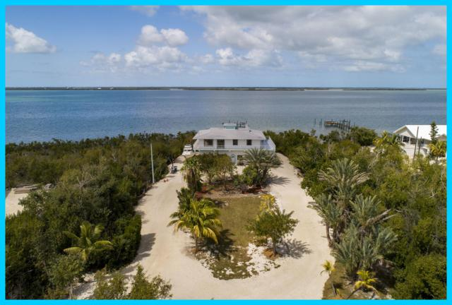 3236 Catherine Road, Big Torch Key, FL 33042 (MLS #584841) :: Key West Luxury Real Estate Inc