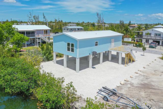 258 Pelican Lane, Big Pine Key, FL 33043 (MLS #584888) :: Brenda Donnelly Group