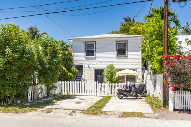 1009 South Street, Key West, FL 33040 (MLS #585026) :: Jimmy Lane Real Estate Team