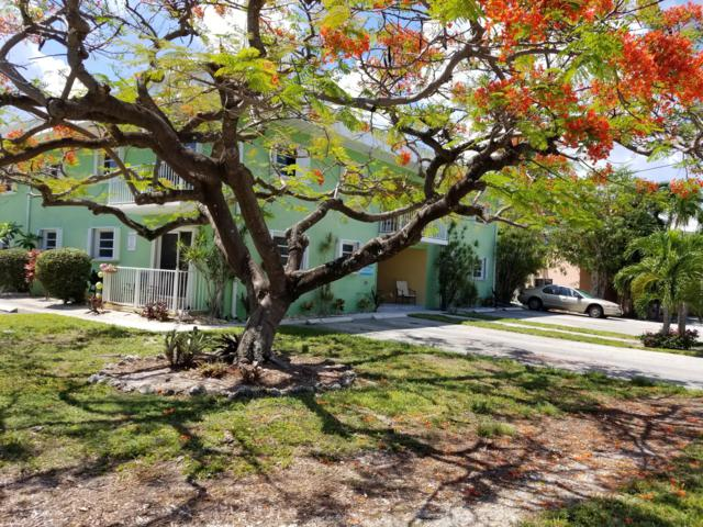 1129 Pebble Beach Lane #4, Duck Key, FL 33050 (MLS #585031) :: Doug Mayberry Real Estate