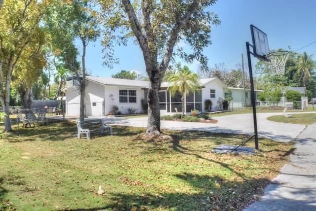 1011 Gibraltar Road, Key Largo, FL 33037 (MLS #585185) :: Key West Luxury Real Estate Inc