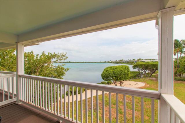 5103 Sunset Village Drive, Duck Key, FL 33050 (MLS #585210) :: Vacasa Florida LLC