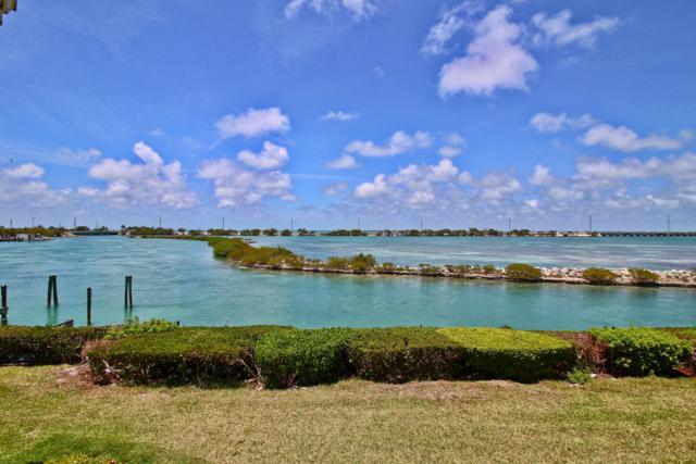 2013 Marina Villa Drive, Duck Key, FL 33050 (MLS #585341) :: Doug Mayberry Real Estate