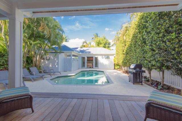 512 Emma Street, Key West, FL 33040 (MLS #585485) :: Jimmy Lane Real Estate Team