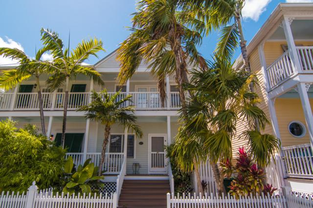 42 Spoonbill Way #2, Key West, FL 33040 (MLS #585496) :: Brenda Donnelly Group