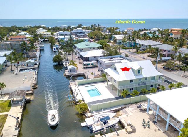 172 Corrine Place, Key Largo, FL 33037 (MLS #585687) :: Brenda Donnelly Group