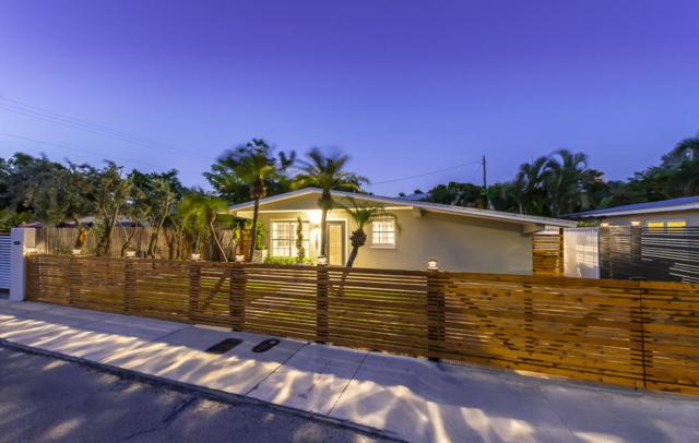 1707 George Street, Key West, FL 33040 (MLS #585700) :: Jimmy Lane Real Estate Team