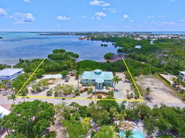 311 Stirrup Key Boulevard, Marathon, FL 33050 (MLS #585729) :: Key West Luxury Real Estate Inc