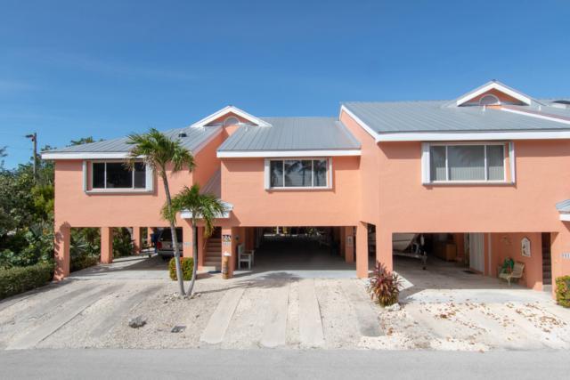 9828 Mariners Avenue, Key Largo, FL 33037 (MLS #585823) :: Key West Luxury Real Estate Inc