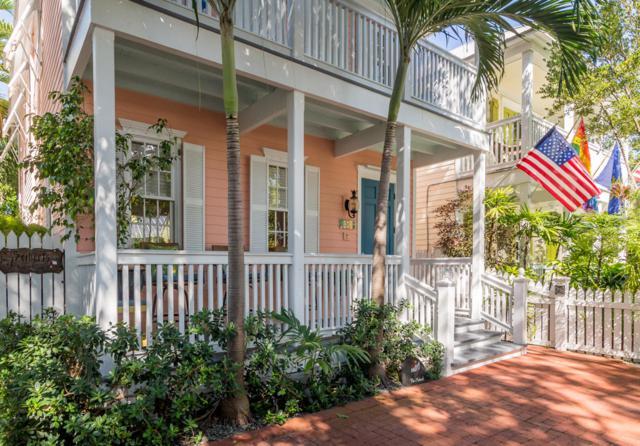 808 Shavers Lane, Key West, FL 33040 (MLS #585833) :: Jimmy Lane Real Estate Team