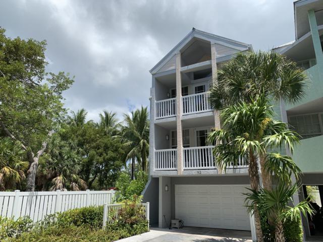 93 Seaside North Court, Key West, FL 33040 (MLS #586083) :: Jimmy Lane Real Estate Team