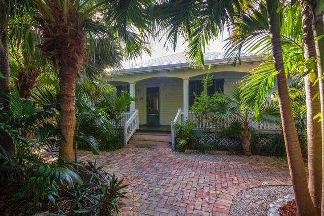 309 Louisa Street, Key West, FL 33040 (MLS #586131) :: Key West Luxury Real Estate Inc