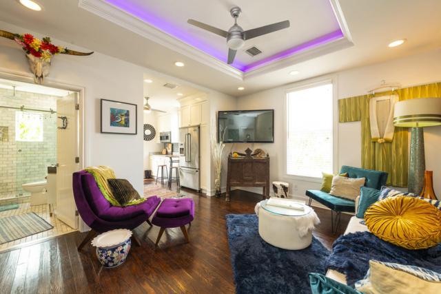 1220 Newton Street #4, Key West, FL 33040 (MLS #586334) :: Brenda Donnelly Group