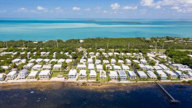 700 N Emerald Drive, Key Largo, FL 33037 (MLS #586358) :: Key West Luxury Real Estate Inc