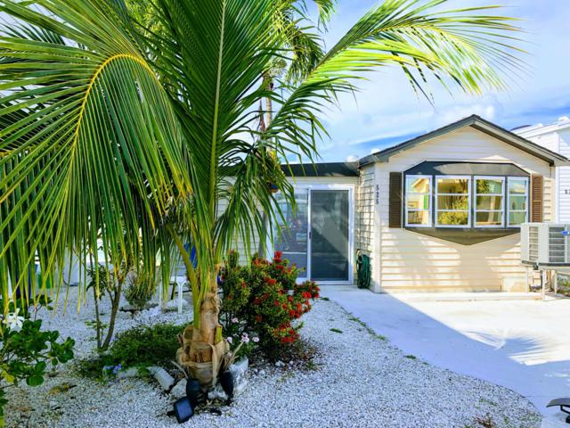 701 Spanish Main Drive #525, Cudjoe Key, FL 33042 (MLS #586452) :: Key West Luxury Real Estate Inc